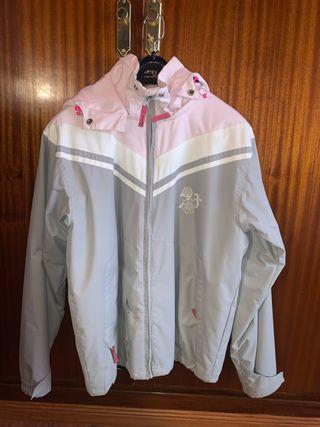 Se vende abrigo Billabong