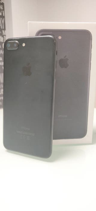 IPHONE 7 PLUS 32GB NEGRO MATE