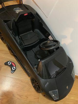 Lamborghini Niños Murcielago 2015