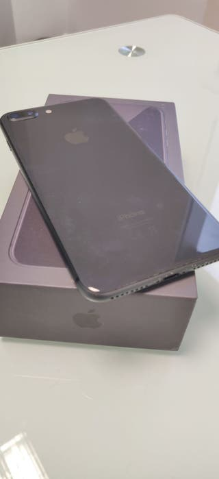 IPHONE 8 PLUS 64GB NEGRO