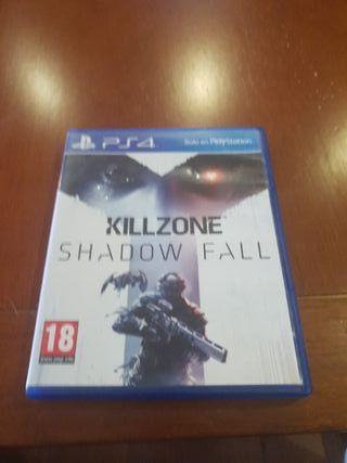 kill zone shadow fall