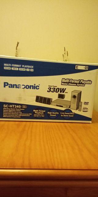 Home cinema Panasonic