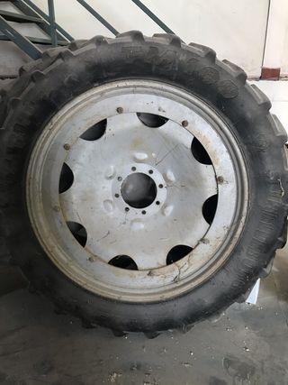 Neumáticos estrechos