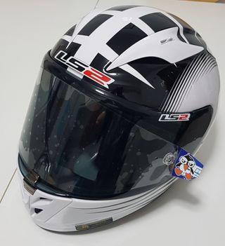 Casco integral de Moto Premiun