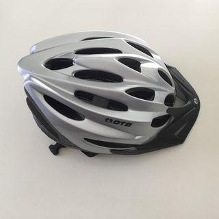 Casco Bicicleta DTB