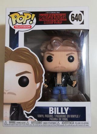 Funko pop! Billy #640