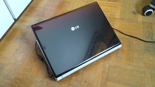 Ordenador portátil LG 15'6 pulgadas