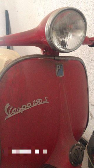 Vespa 150 S '61