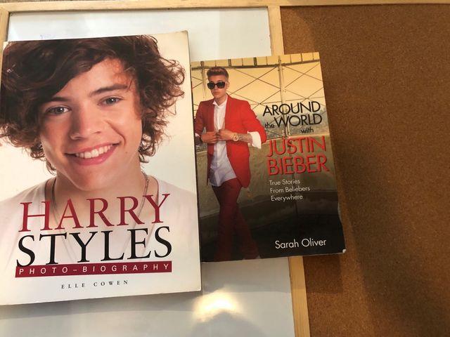 Singer books