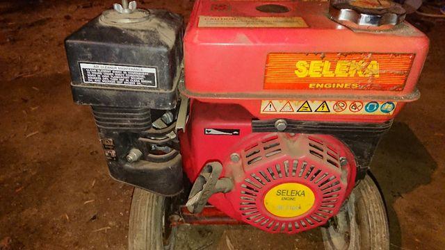 generador pequeño