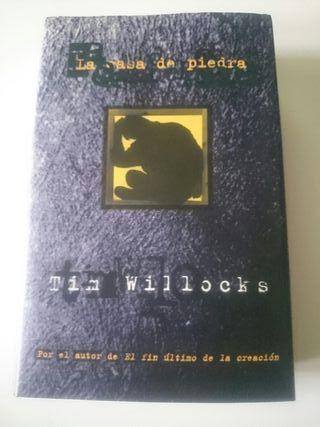 Tim Willocks