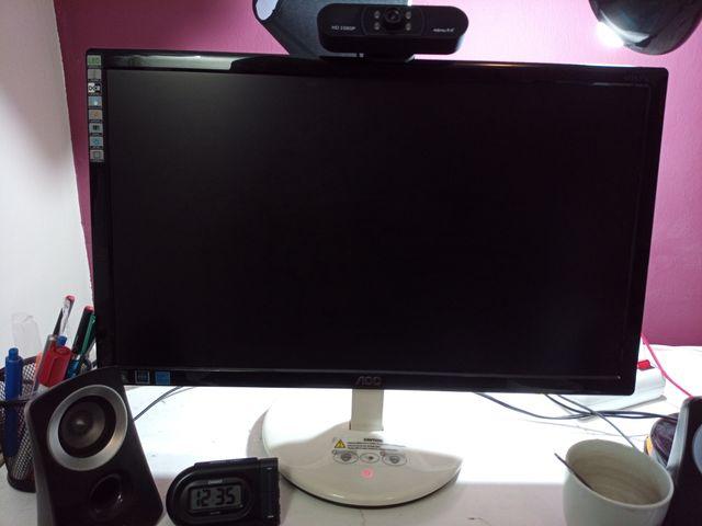 Monitor AOC Full hd