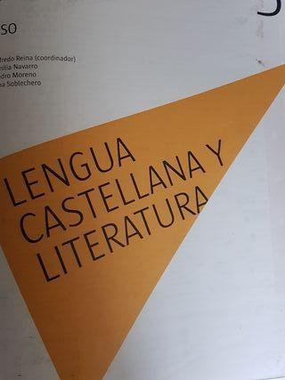 Lengua castellana y literatura 3