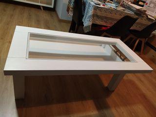mesa elevable 120x60