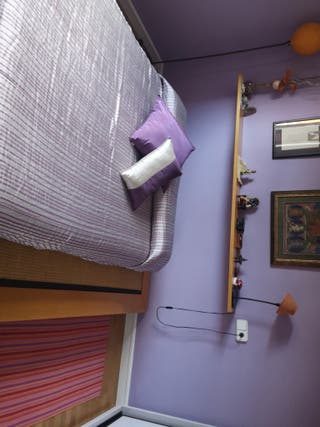 cama japonesa,