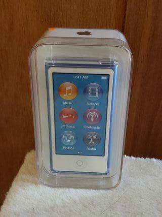 iPod Nano 16GB 7 Generación PRECINTADO Apple
