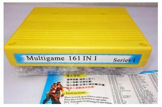 Cartucho videojuego Neo Geo MVS