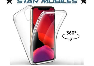 FUNDA DOBLE 360 APPLE IPHONE 11
