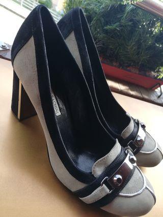 Zapatos luciano Barachini