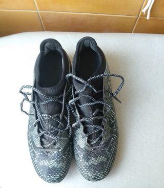Vendo botas Adidas X 16