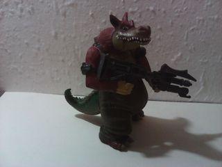 1999 ReSaurus Crash Bandicoot - DINGODILE -