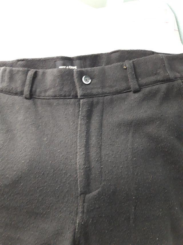 Pantalon Sport Elegante De Segunda Mano Por 12 En Burgos En Wallapop