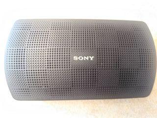 Radio de Sobremesa Sony SRF18B.CE7 - NUEVA