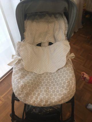 Saco Maxicosi o silla