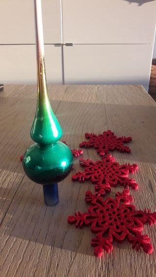 decoración navideña Árbol Navidad
