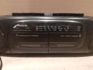 Radio Cassette / AIWA