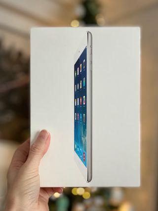 iPad mini retina, 16GB, 4G