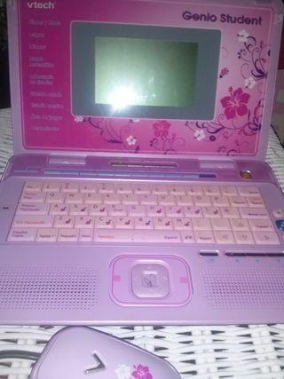 ordenador vtech