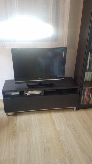 Mueble billy Ikea TV