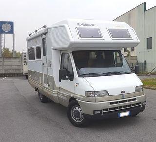 Laika Ecovip L3 fiat ducato 2,8 TD 1999
