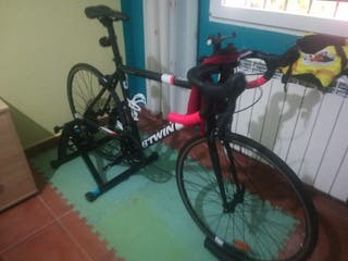 Btwin Triban 500