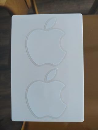 Pegatinas apple