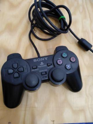 Mando de PS2