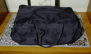 Bolsa viaje, maleta