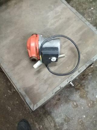 bomba circulación calefacion