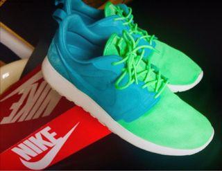 Nike rosherun Zapatillas deporte