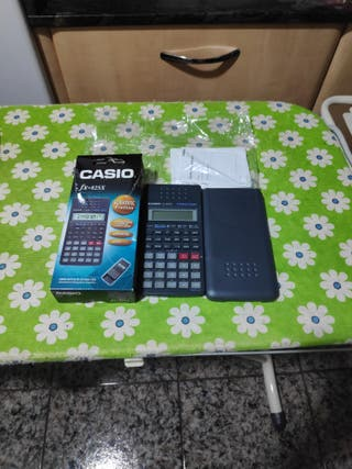 Calculadora Casio fx-82SX Nueva