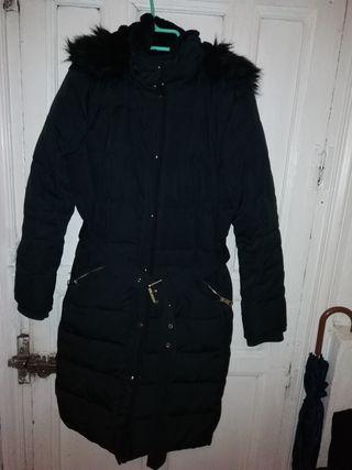 Abrigo del zara