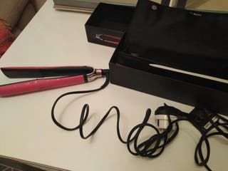 ghd platinum electric pink