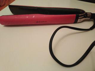 ghd platinum electric pink