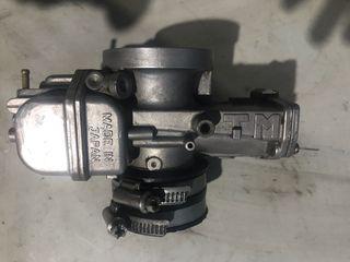 Carburador Mikuni TM