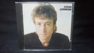 cd John Lennon