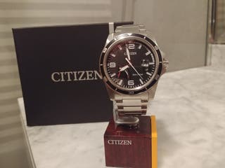 RELOJ CITIZEN SOLAR ECO DRIVE