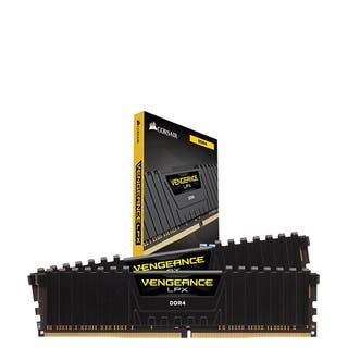 32gb Corsair VENGEANCE LPX DDR4 3200Ghz Gaming