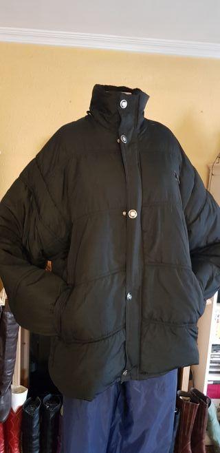 Chaqueta abrigo anorak de hombre talla XL