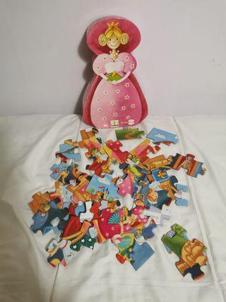 puzzle nuevo